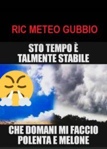 TEMPO ANCORA INSTABILE E FRESCO PER IL PERIODO!! PIU' CALDO DALLA PROSSIMA SETTIMANA!!